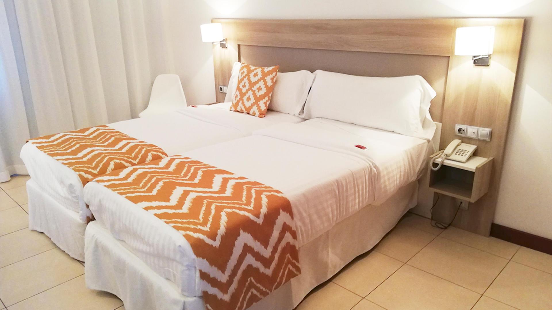 HOTEL BELIVE COSTA LOS GIGANTES. TENERIFE