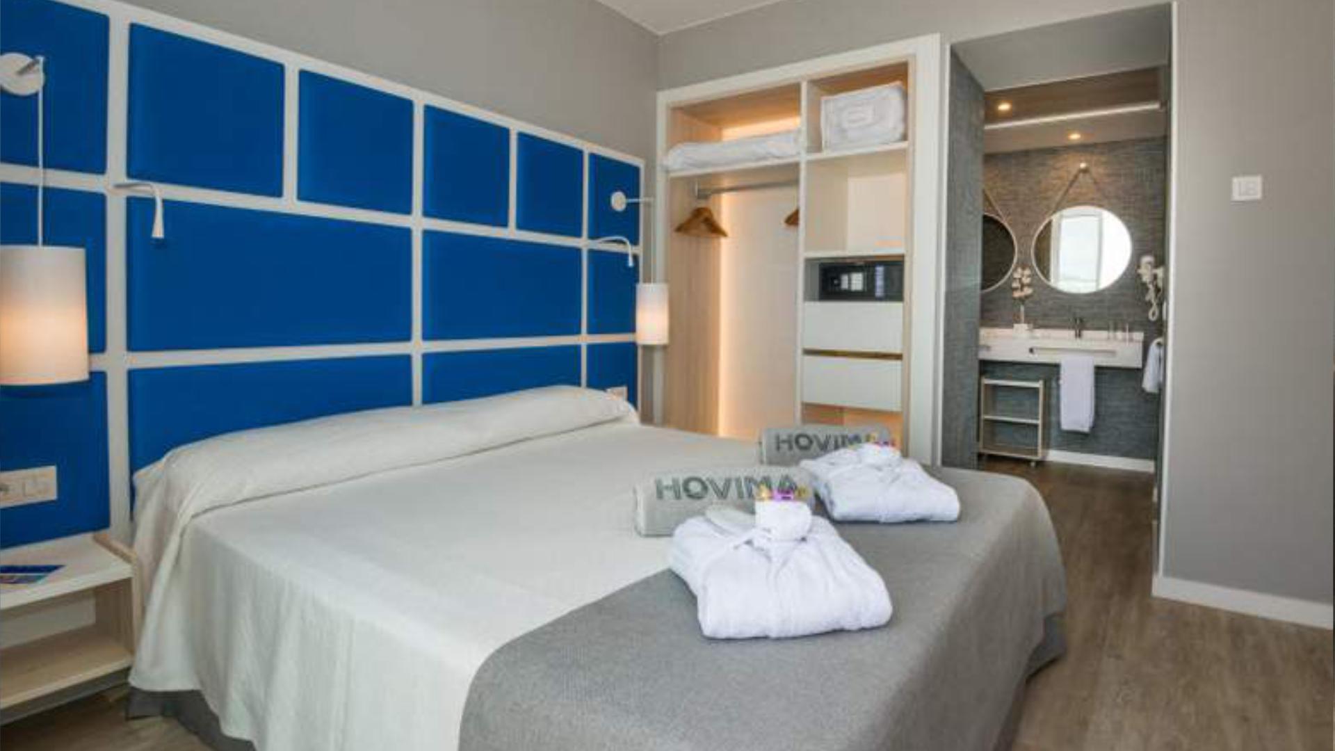 HOTEL HOVIMA COSTA ADEJE. TENERIFE
