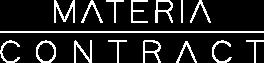 MATERIA CONTRACT Logo