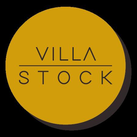 Villa Stock